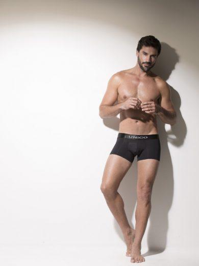 lingerie-at-corina-bergeijk-ss2021-unico-heren-boxer-zwart-wit-kort